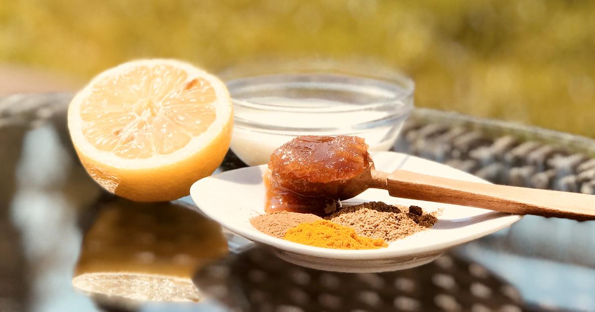 Naturalna pielęgnacja – domowe kosmetyki wg receptury Jogi Piękna
