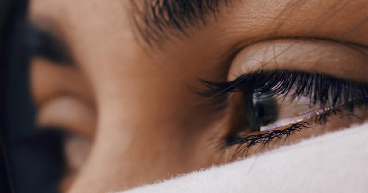 KAJAL, czyli jak dbam o oczy