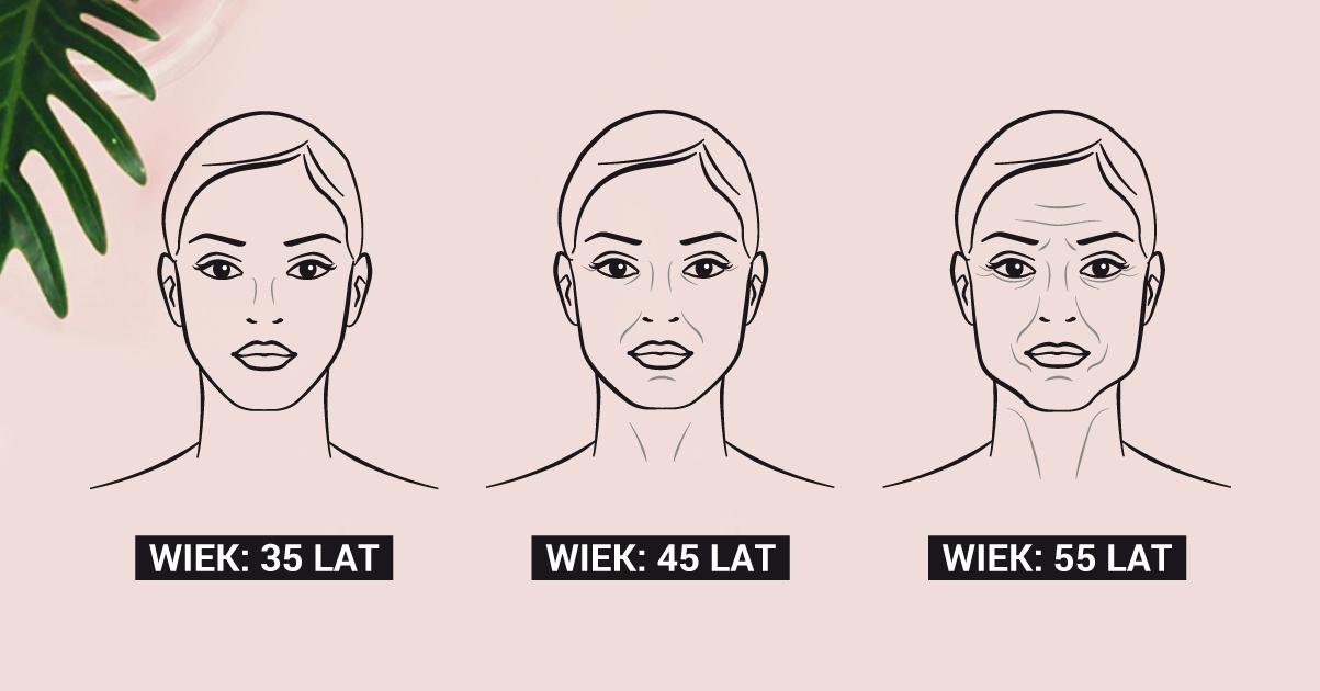 Proces starzenia się twarzy – jak przebiega i jak go spowolnić?