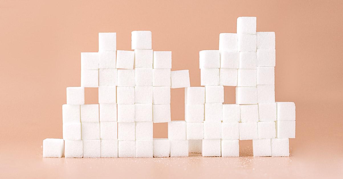 Glikacja, czyli co ma cukier do starzenia?!