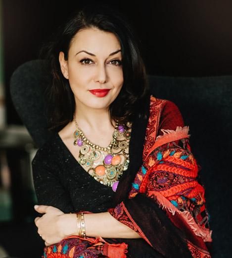 Marta Kucińska